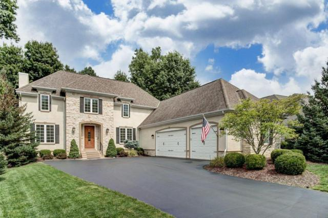5749 Travis Pointe Court, Westerville, OH 43082 (MLS #218031055) :: Signature Real Estate