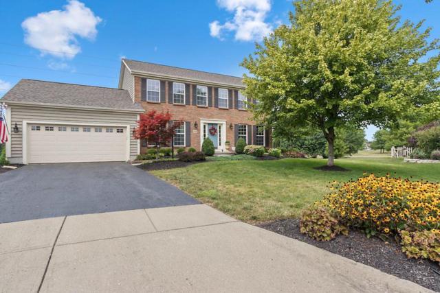 4014 Kodiak Court, Powell, OH 43065 (MLS #218031070) :: Signature Real Estate