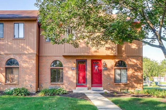 1941 Laramie Drive, Powell, OH 43065 (MLS #218031074) :: Signature Real Estate
