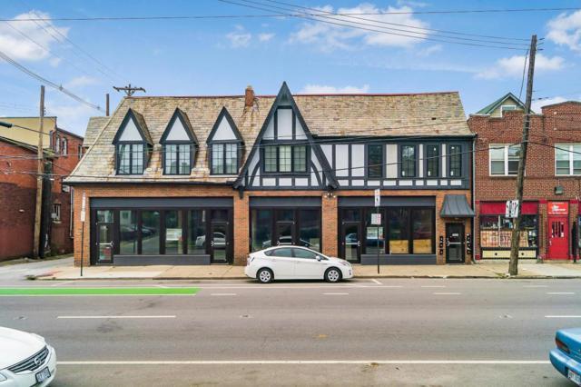 1555 N 4th Street, Columbus, OH 43201 (MLS #218031076) :: Signature Real Estate