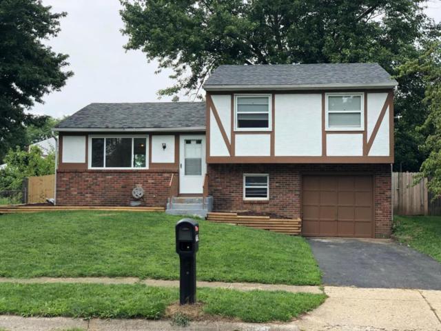 3471 Green Meadows Street, Columbus, OH 43207 (MLS #218031077) :: Susanne Casey & Associates