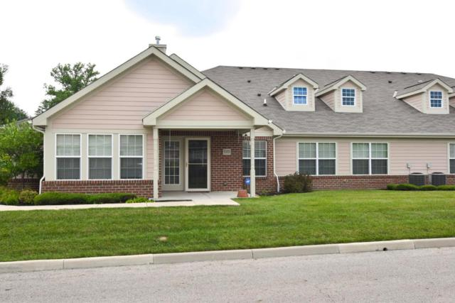 5371 Tawny Lane, Westerville, OH 43081 (MLS #218031091) :: Signature Real Estate