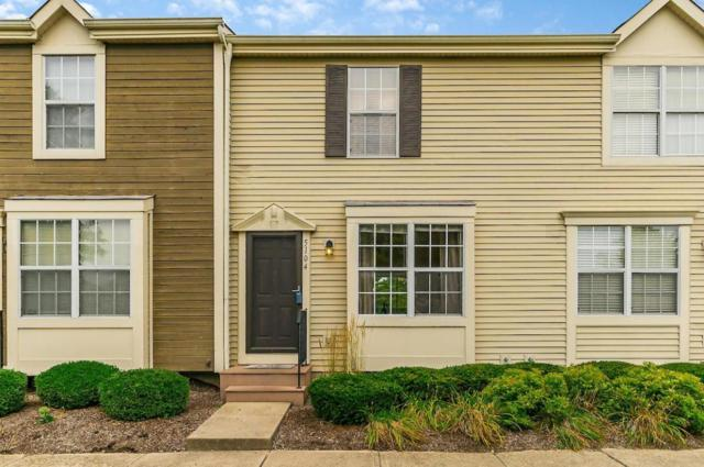 5104 Singleton Drive 34B, Hilliard, OH 43026 (MLS #218031116) :: The Clark Group @ ERA Real Solutions Realty