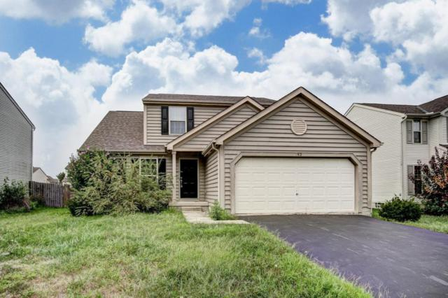 763 Range Drive, Galloway, OH 43119 (MLS #218031117) :: Keller Williams Excel