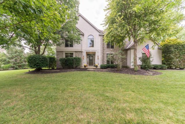 385 Shale Ridge Court, Powell, OH 43065 (MLS #218031127) :: Signature Real Estate