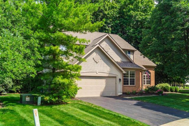526 Woodmark Run, Gahanna, OH 43230 (MLS #218031130) :: Signature Real Estate