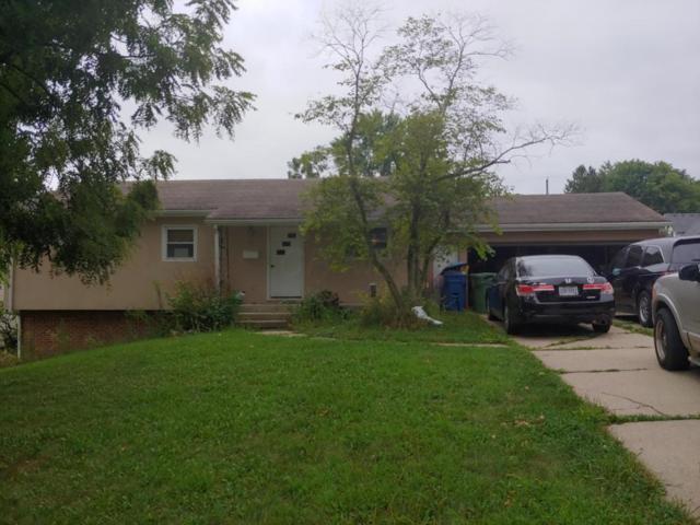 611 W 3rd Street, Marysville, OH 43040 (MLS #218031131) :: Signature Real Estate