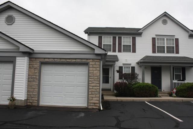 1006 Watkins Glen Court #1006, Marysville, OH 43040 (MLS #218031132) :: Signature Real Estate