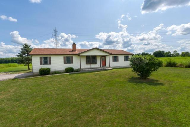 3275 Clark Shaw Road, Powell, OH 43065 (MLS #218031153) :: Signature Real Estate