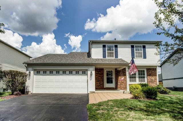 5592 Belle Oak Drive, Galloway, OH 43119 (MLS #218031163) :: Signature Real Estate