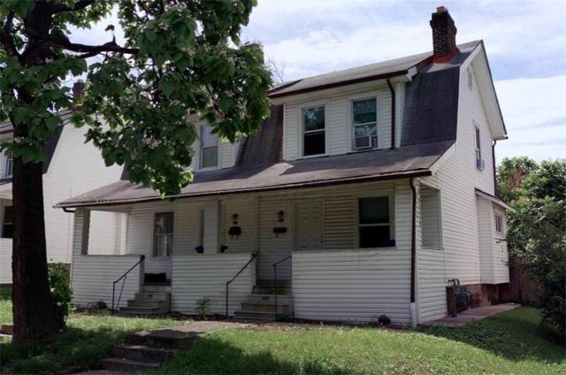 171-173 E Hudson Street, Columbus, OH 43202 (MLS #218031167) :: Shannon Grimm & Partners