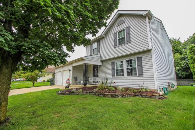 3652 Inverary Drive, Columbus, OH 43228 (MLS #218031169) :: Shannon Grimm & Partners