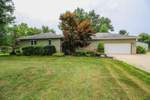 8378 Steitz Road, Powell, OH 43065 (MLS #218031170) :: Shannon Grimm & Partners