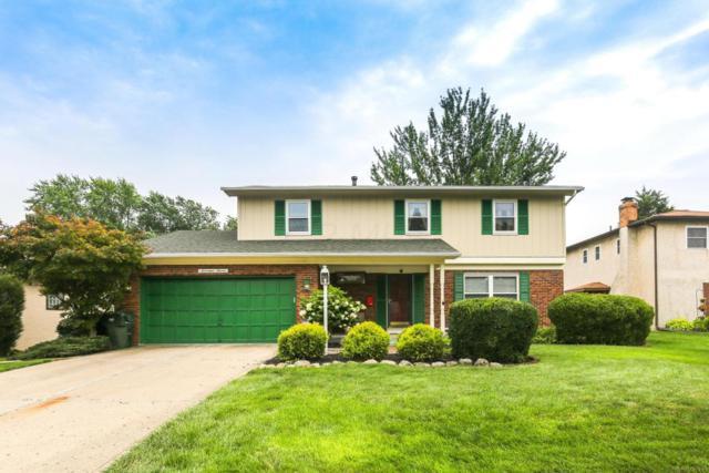 1711 Harrington Drive, Columbus, OH 43229 (MLS #218031171) :: Shannon Grimm & Partners
