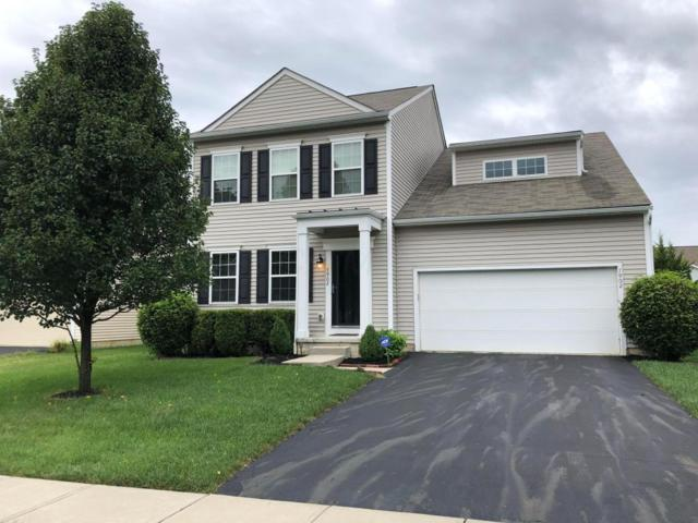 7902 Prairie Willow Drive, Blacklick, OH 43004 (MLS #218031175) :: Berkshire Hathaway HomeServices Crager Tobin Real Estate