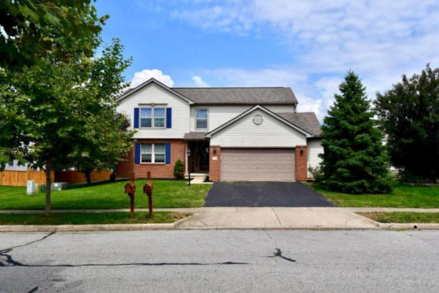 674 Norfolk Square N, Pickerington, OH 43147 (MLS #218031177) :: RE/MAX ONE