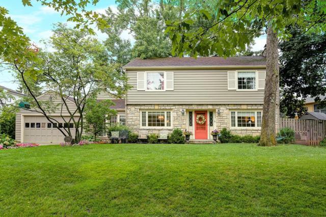 1701 Guilford Road, Upper Arlington, OH 43221 (MLS #218031185) :: The Columbus Home Team