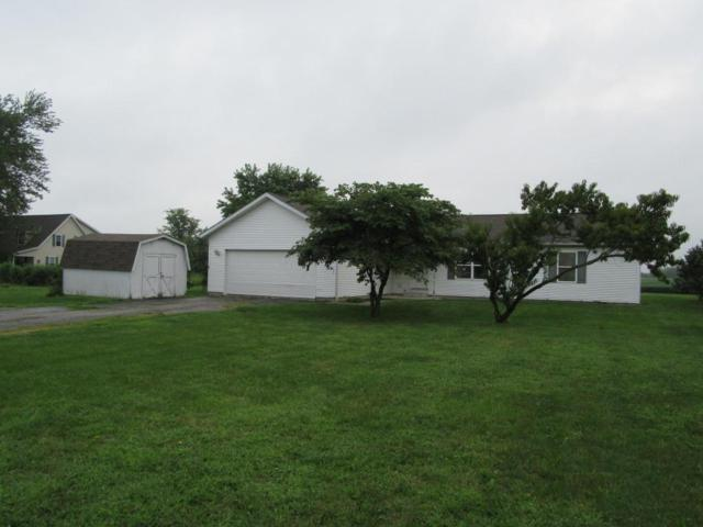 9400 State Route 161, Plain City, OH 43064 (MLS #218031186) :: Signature Real Estate