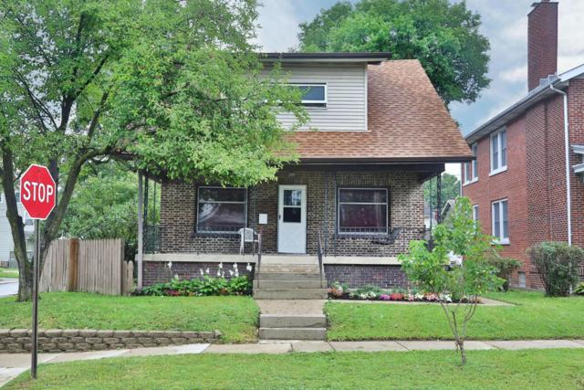 200 E Kelso Road, Columbus, OH 43202 (MLS #218031198) :: The Mike Laemmle Team Realty