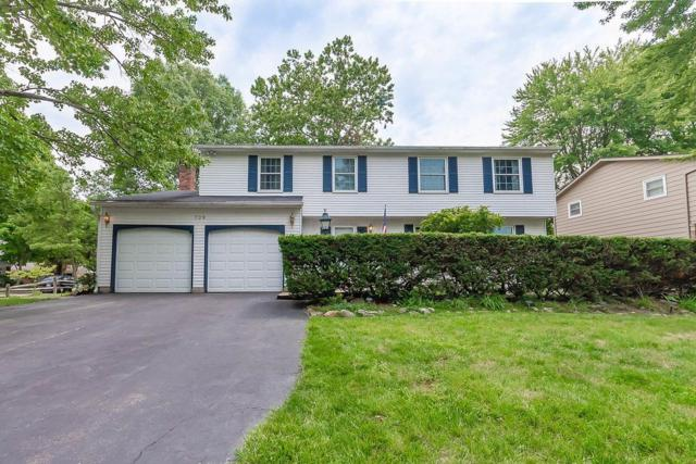 738 Granby Place E, Westerville, OH 43081 (MLS #218031201) :: The Mike Laemmle Team Realty
