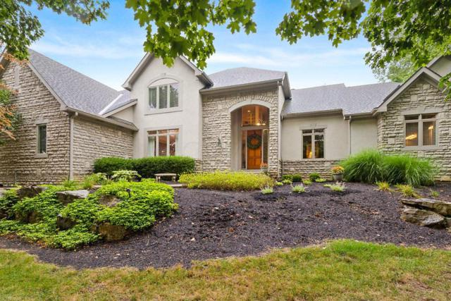 10782 Rushden Court, Powell, OH 43065 (MLS #218031204) :: Berkshire Hathaway HomeServices Crager Tobin Real Estate