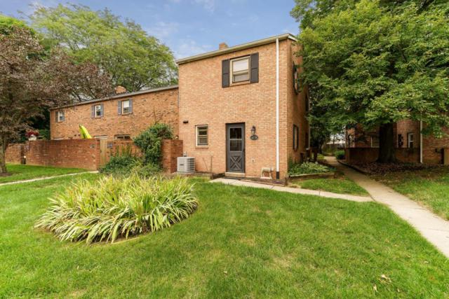 4778 Merrifield Place #35, Upper Arlington, OH 43220 (MLS #218031225) :: The Columbus Home Team