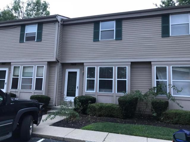 7889 Barkwood Drive 19C, Worthington, OH 43085 (MLS #218031236) :: The Columbus Home Team