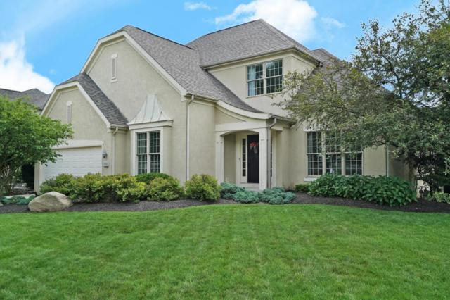 5818 Ridgewood Avenue, Westerville, OH 43082 (MLS #218031259) :: Susanne Casey & Associates