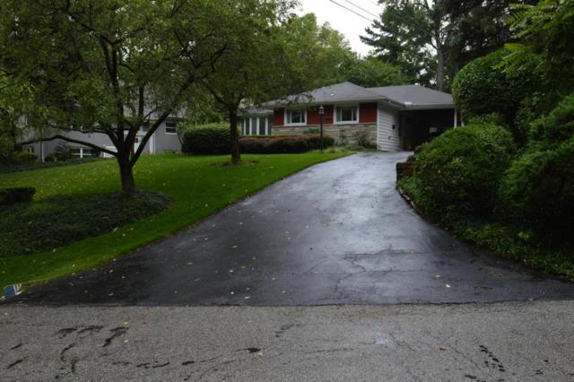 5737 Bromley Avenue, Worthington, OH 43085 (MLS #218031260) :: Susanne Casey & Associates