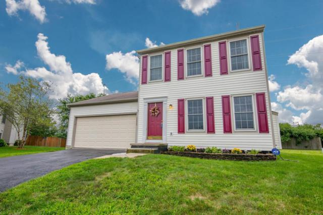 1212 Hudgins Court, Columbus, OH 43228 (MLS #218031262) :: The Raines Group