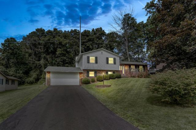 999 Forest Hills Road, Heath, OH 43056 (MLS #218031265) :: Susanne Casey & Associates