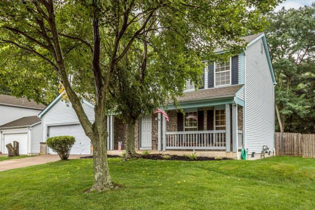 8408 Papillon Avenue, Reynoldsburg, OH 43068 (MLS #218031281) :: Exp Realty