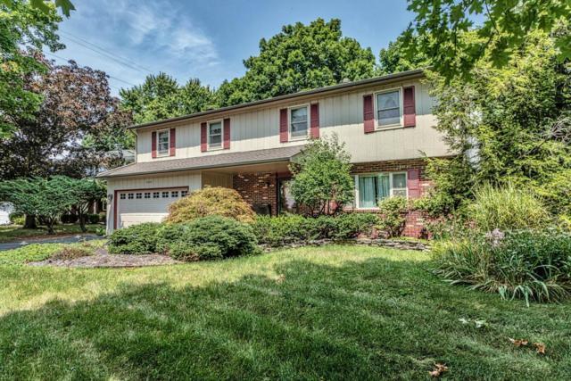 4000 Ravenwood Drive, Hilliard, OH 43026 (MLS #218031303) :: The Columbus Home Team