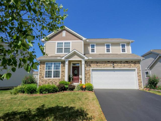 213 Whitewater Court, Delaware, OH 43015 (MLS #218031318) :: CARLETON REALTY