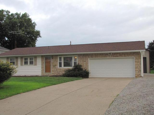 172 Claren Drive, Heath, OH 43056 (MLS #218031325) :: The Clark Group @ ERA Real Solutions Realty