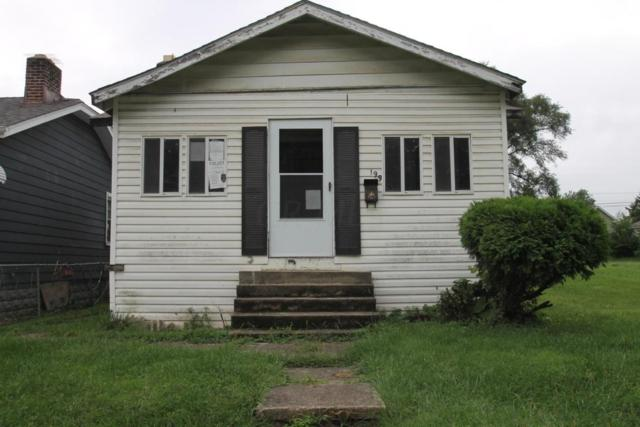 199 Belvidere Avenue, Columbus, OH 43223 (MLS #218031337) :: The Clark Group @ ERA Real Solutions Realty
