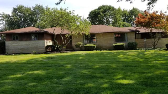 175 Melyers Court, Columbus, OH 43235 (MLS #218031339) :: The Clark Group @ ERA Real Solutions Realty