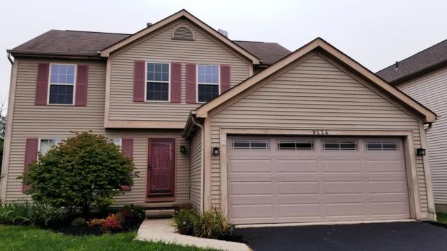 9224 Echo Hill Court, Columbus, OH 43240 (MLS #218031340) :: The Clark Group @ ERA Real Solutions Realty
