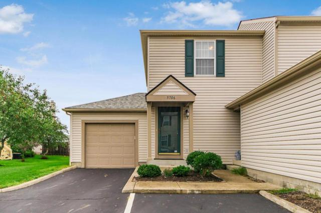 5706 Rutgers Lane 180A, Hilliard, OH 43026 (MLS #218031359) :: Signature Real Estate