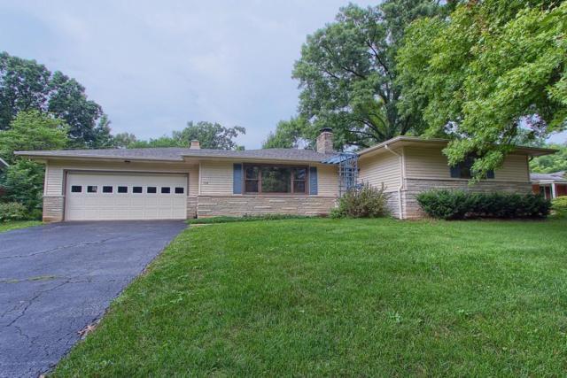 334 Ridgedale Drive N, Worthington, OH 43085 (MLS #218031401) :: The Columbus Home Team