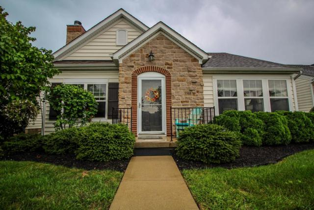 5568 Lime Creek Drive #36, Dublin, OH 43016 (MLS #218031410) :: The Columbus Home Team