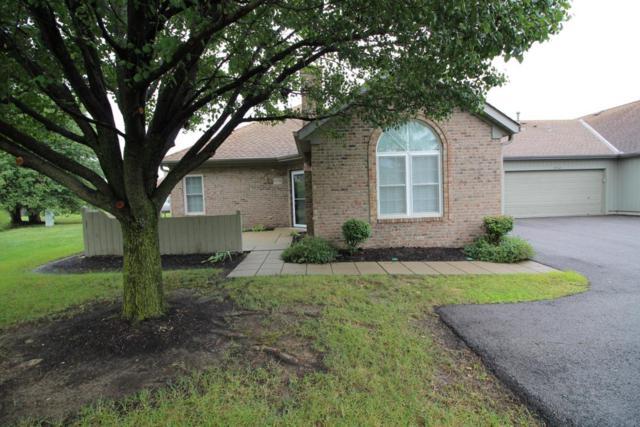 5778 Willow Lake Drive, Grove City, OH 43123 (MLS #218031427) :: CARLETON REALTY