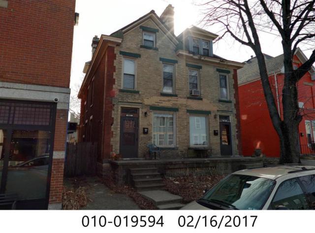 883 Oak Street #5, Columbus, OH 43205 (MLS #218031441) :: CARLETON REALTY