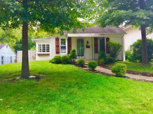 97 W Walnut Street, Westerville, OH 43081 (MLS #218031471) :: The Columbus Home Team