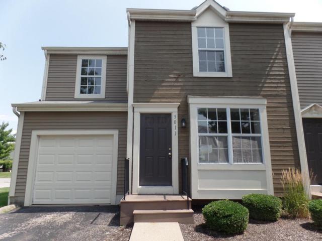 5011 Singleton Drive 24-A, Hilliard, OH 43026 (MLS #218031473) :: The Columbus Home Team