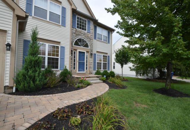 5708 Newington Drive, Hilliard, OH 43026 (MLS #218031498) :: The Columbus Home Team
