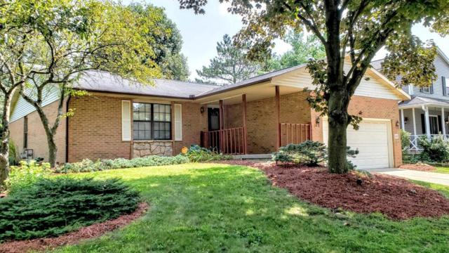 4308 Timber Valley Drive, Gahanna, OH 43230 (MLS #218031507) :: The Columbus Home Team
