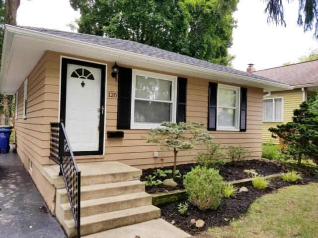 120 Chase Road, Columbus, OH 43214 (MLS #218031517) :: The Columbus Home Team