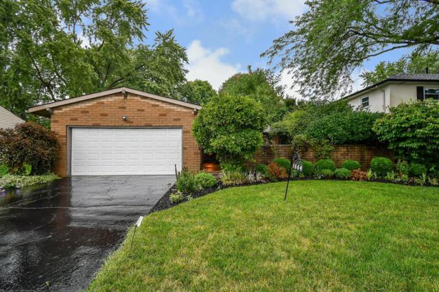 1664 Staffordshire Road, Columbus, OH 43229 (MLS #218031520) :: Berkshire Hathaway HomeServices Crager Tobin Real Estate