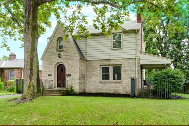 1224 Virginia Avenue, Columbus, OH 43212 (MLS #218031548) :: Signature Real Estate